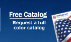 Free Full Color Flag Catalog