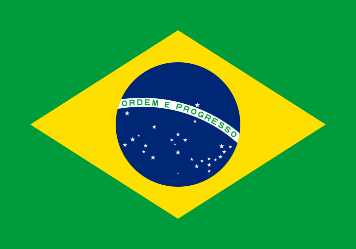 Brazilian Flag History  Brazil Flag Facts