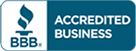 Accredited Business - BBB
