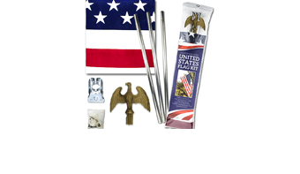 FlagPole Set